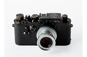 Leica IIIG Tre kronor